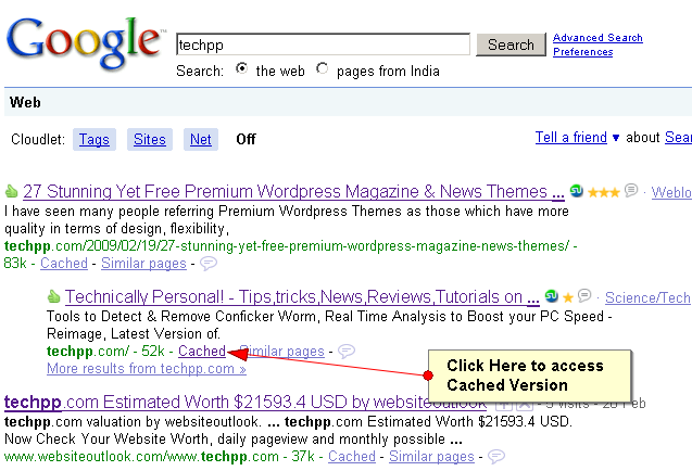 google-cache-blog-posts-recover