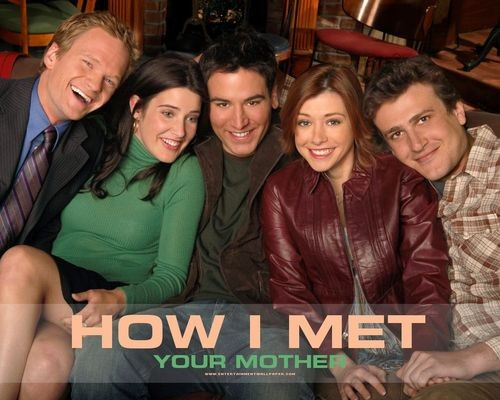 watch-how-i-met-your-mother-online