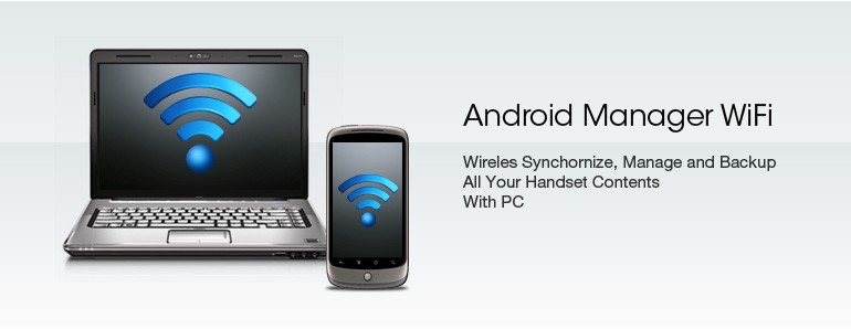 android-manager