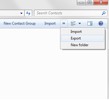 save-contacts