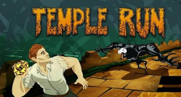 temple run on android