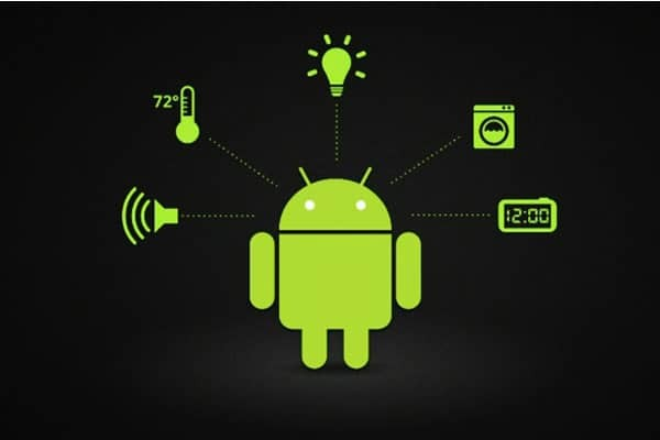 Android automation
