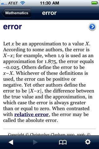 Mathematics - Oxford Dictionary