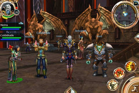 best-rpg-games-android