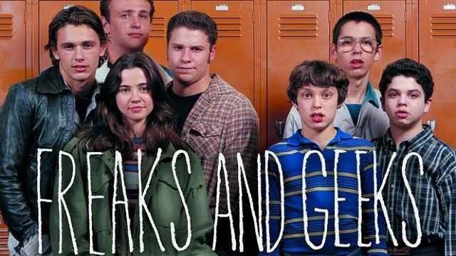 Freaks-and-Geeks-best-tv-shows-for-geeks