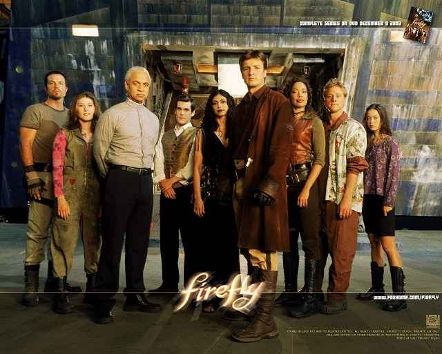 firefly-best-tv-shows-for-geeks