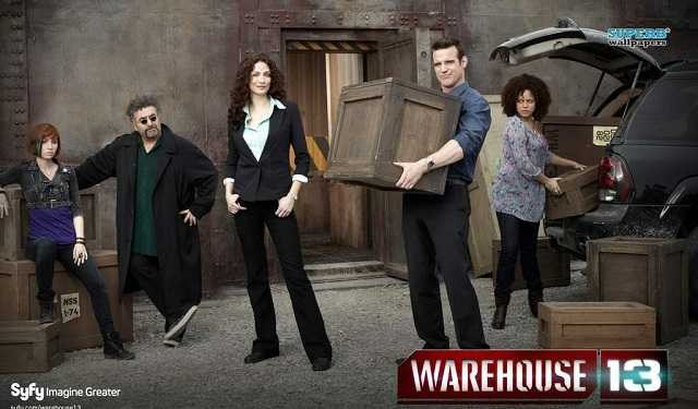warehouse-13-best-tv-shows-for-geeks