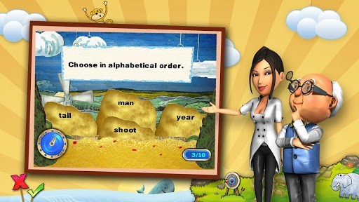mensa academy best android app