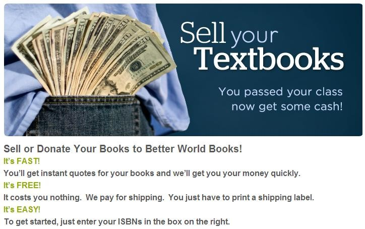 sell books online bwb