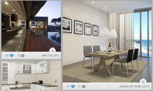 homestyler android app