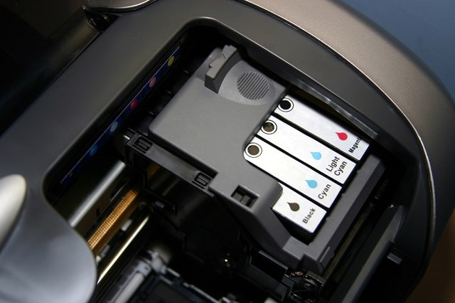 how to save printer ink - guide (1)