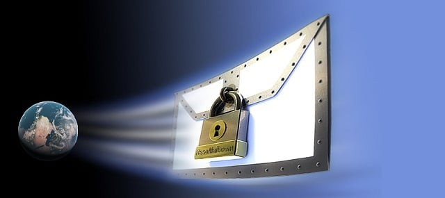 encrypted-email