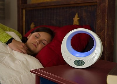 verilux rise and shine personal care gadget