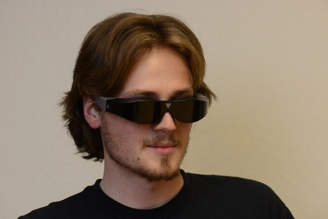 atheer one 3d android smart glasses