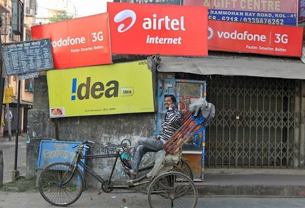 INDIA-TELECOMS/AUCTIONS