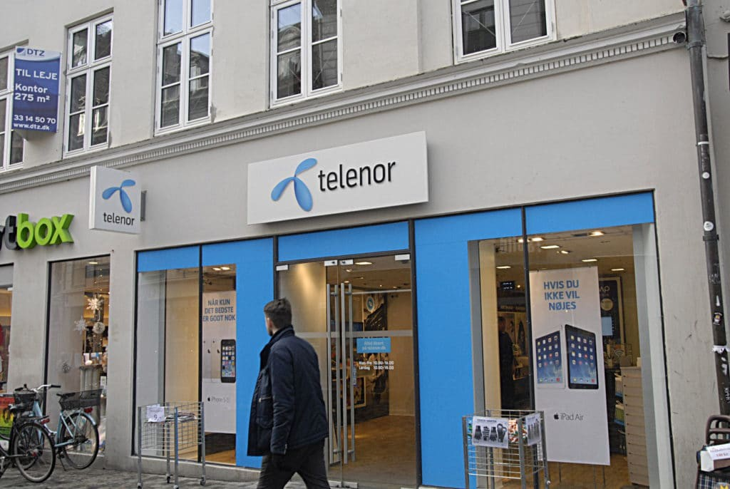 Bharati Airtel Acquire Telenor