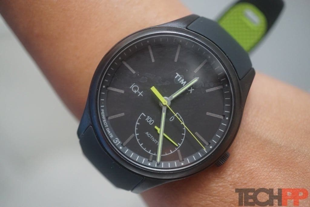 timex iq move review 1