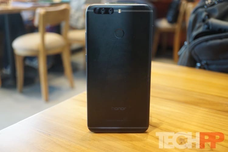 honor 8 pro review 9