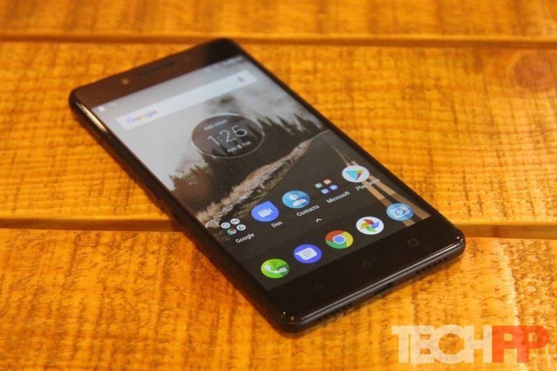 lenovo k8 note review 11