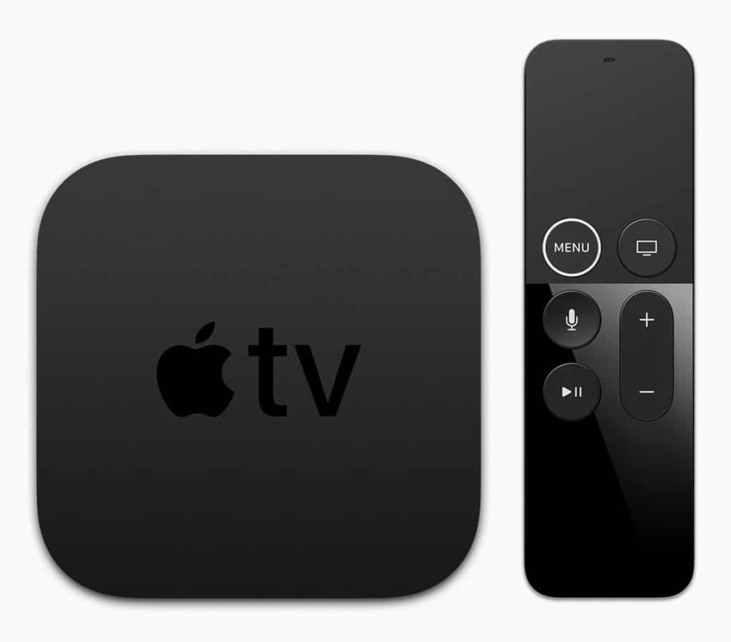 Apple TV 4K India Price and Availability Details