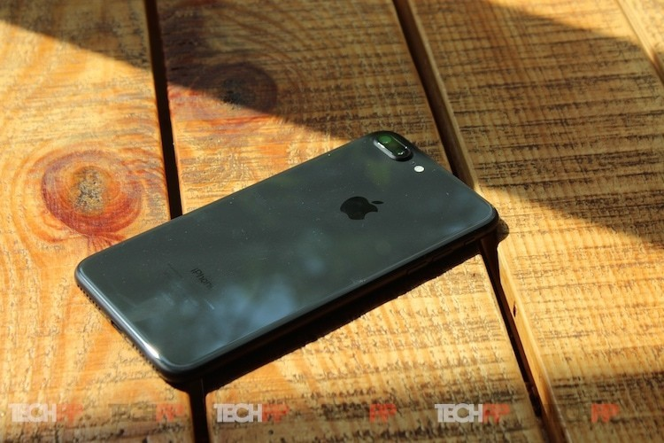 iPhone 8 plus review 9