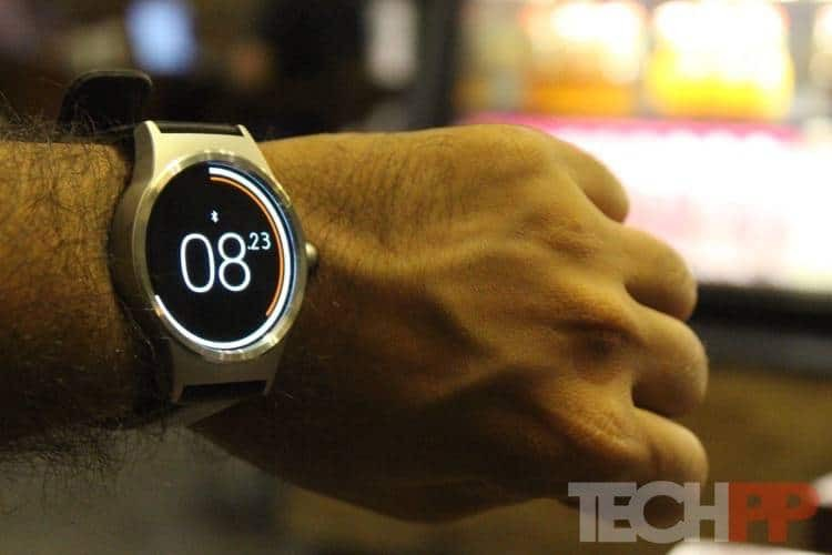 tcl movetime smartwatch review 2