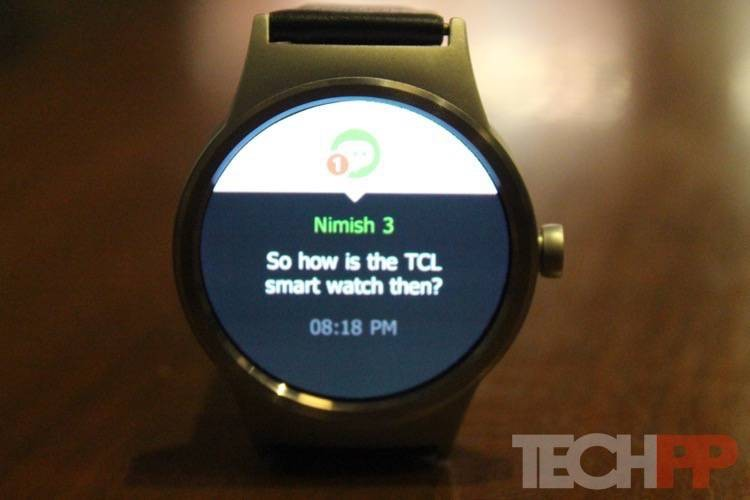 tcl movetime smartwatch review 3