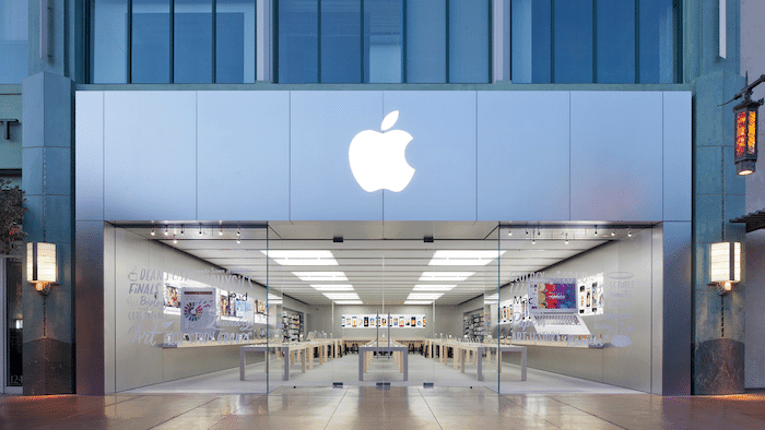 apple town square