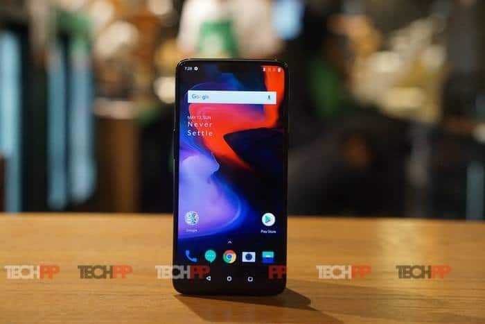 oneplus 6 review 5