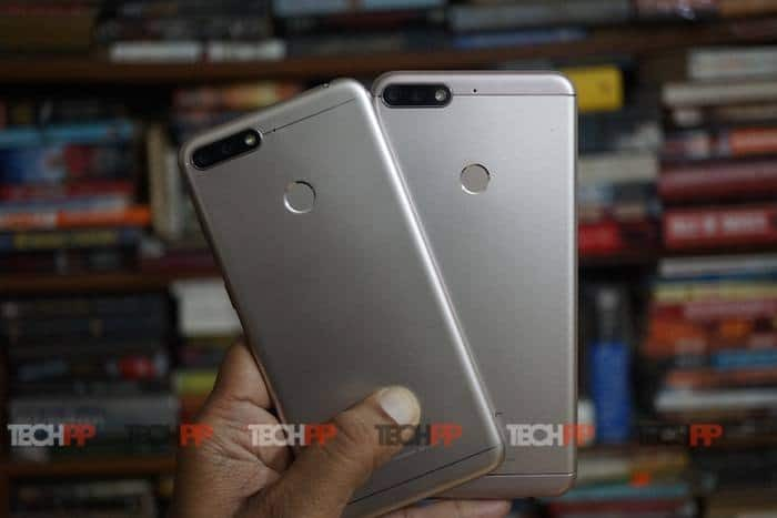 honor 7a 7c review 9