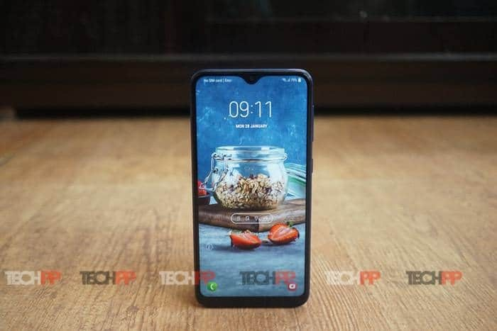 samsung galaxy m10 review 5