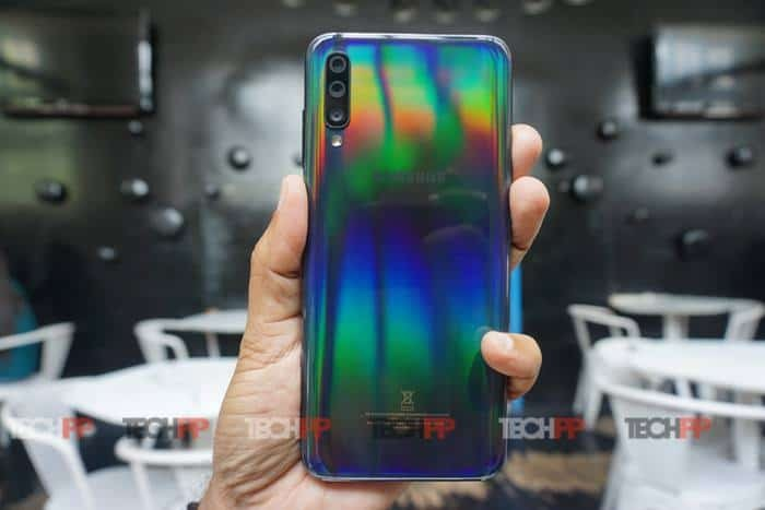 samsung galaxy a70 review 7