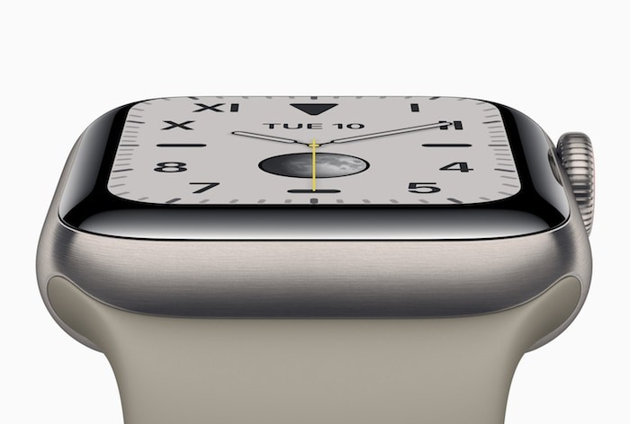 apple watch series 5 2