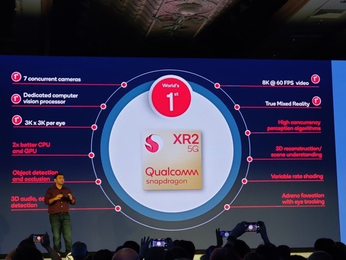 Qualcomm Snapdragon XR2