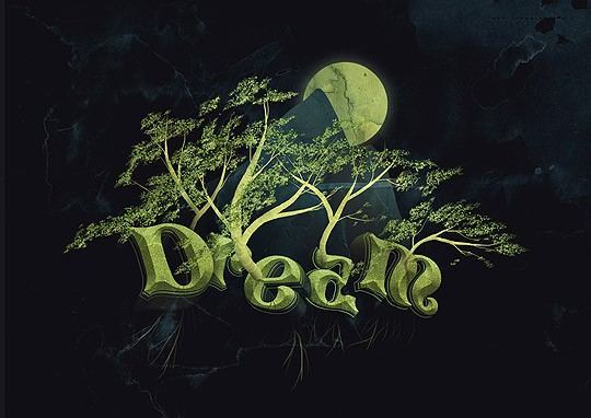 create-dream-design-typography