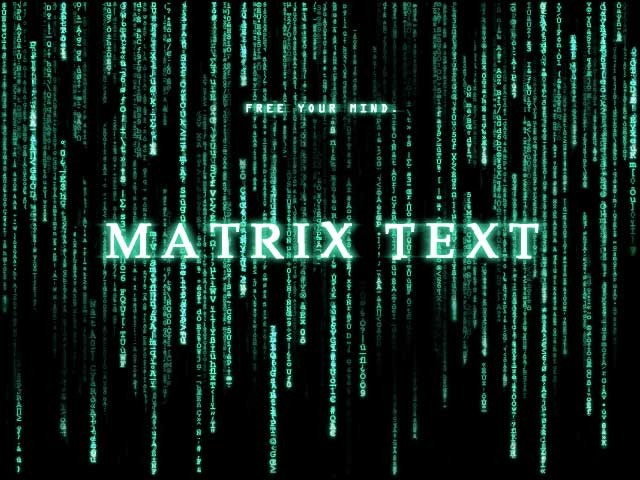 matrix-typography-tutorial