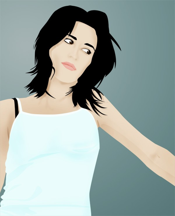 vector-portrait-image