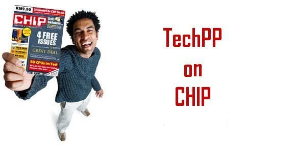 techpp-on-chip