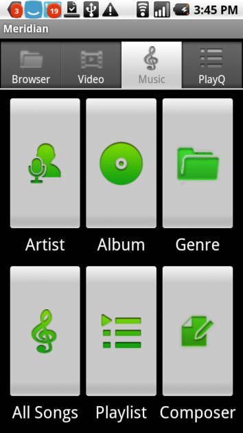 meridian-android-app