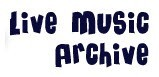 Live Music Archive