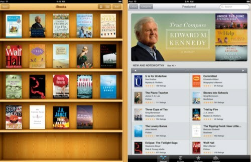 ibooks-free-ipad-app