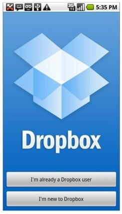 dropbox-android-free-app