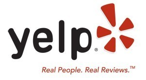 Yelp Location Based Service