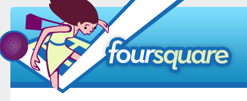 Foursquare Location Sharing Service