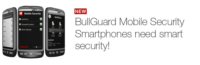 bull guard mobile security