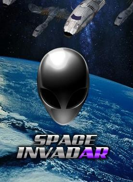 space invadar