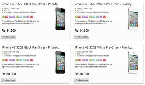 iphone4s-india-price