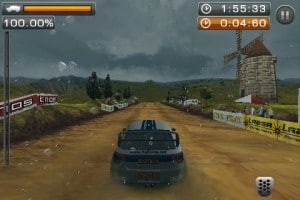 rally master pro iphone game 0172