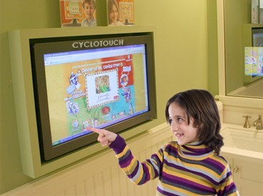 cyclotouch