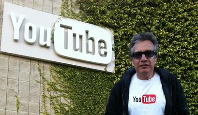 outside youtube